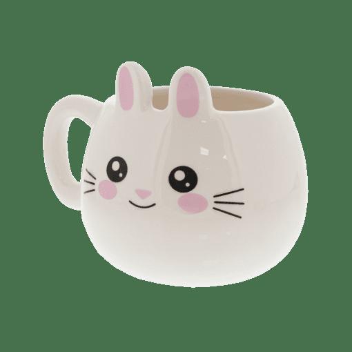 112189-1 Mugg Bunny - Kawaii