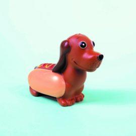 112195 Stressboll Sausage Dog