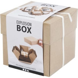112214-1 Presentask Explosion Box Natur
