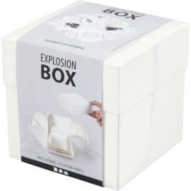 112215-1 Presentask Explosion Box Vit
