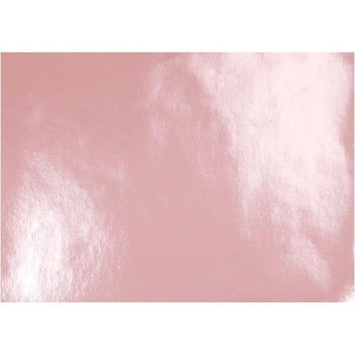 112249-5 Vivi Gade Design Paper Pad Blomma 24 Ark 120 g