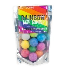 112302-2 Badbomber Rainbow 10-Pack