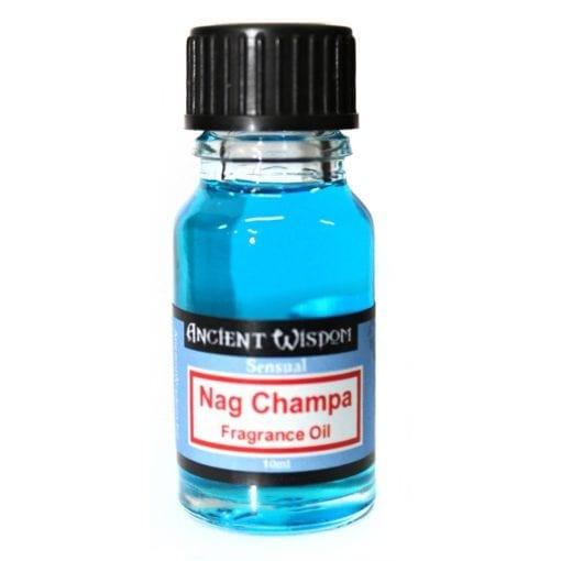 111712-26 Doftolja 10 ml - Ancient Wisdom Nag Champa