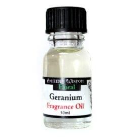 111712-28 Doftolja 10 ml - Ancient Wisdom Geranium