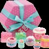 112329-1 Presentbox The Bomb - Bomb Cosmetics