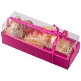 112330 Presentbox Hawaiian Flower - Bomb Cosmetics