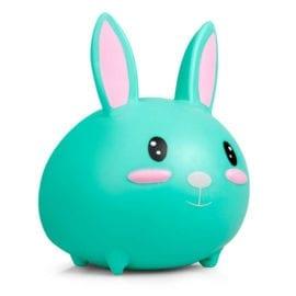 112333-1 Stressboll Kanin Squishkins Bunny