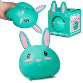 112333-4 Stressboll Kanin Squishkins Bunny