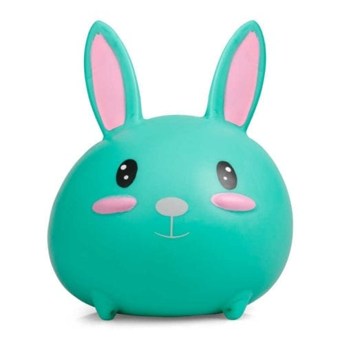 112333-5 Stressboll Kanin Squishkins Bunny