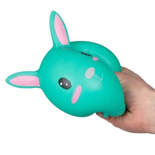 112333 Stressboll Kanin Squishkins Bunny