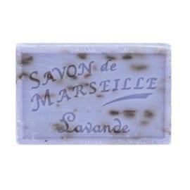 112344 Äkta Fransk Naturtvål Lavendel
