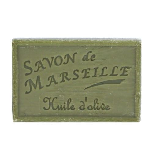 112347 Äkta Fransk Naturtvål Oliv