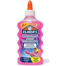112358-5 Elmer's Glitter Färg 177 ml PVA Lim Till Slime