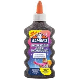 112358-7 Elmer's Glitter Färg 177 ml PVA Lim Till Slime