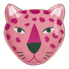 112373-1 Smyckesfat Leopard