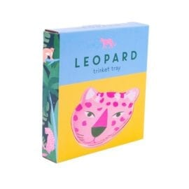 112373-3 Smyckesfat Leopard