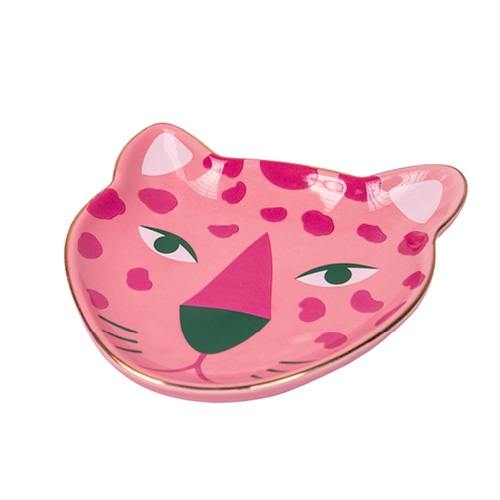112373 Smyckesfat Leopard