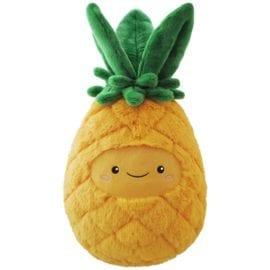 112397 Big Squishable Comfort Food Pineapple - 38 cm