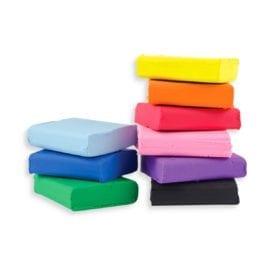 112407-1 OOLY Suddgummin Creatibles DIY Eraser Kit