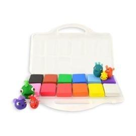 112407-2 OOLY Suddgummin Creatibles DIY Eraser Kit