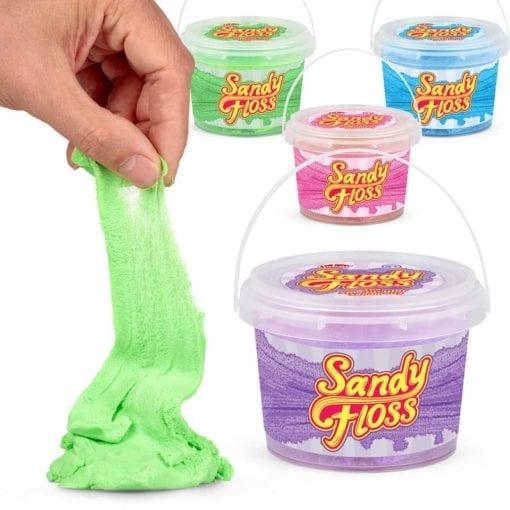 112465 Tobar Stretchbar Sand Sandy Floss