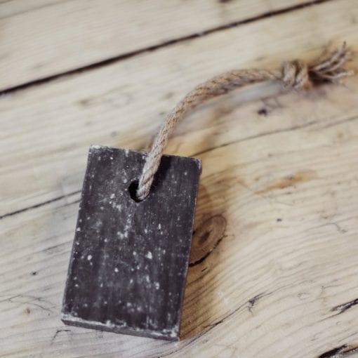 112487-3 Agnes+Cat Vegansk Reptvål Sea Salt And Moss