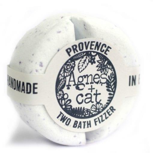 112495 Agnes+Cat Vegansk Bad Fizzer Provence