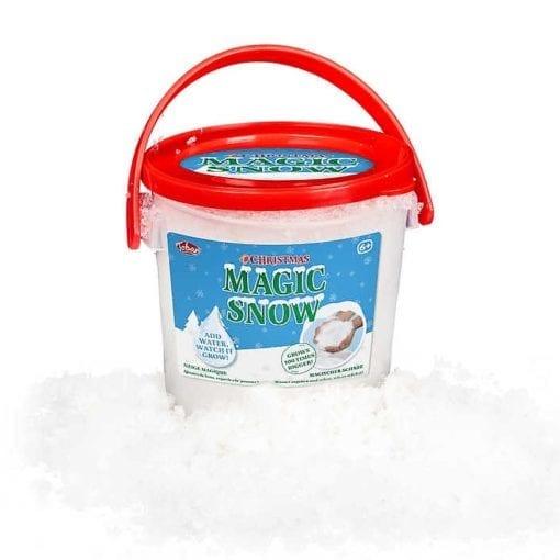 112551-6 Tobar Magisk Snö Hink 80 gram