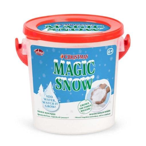 112551 Tobar Magisk Snö På Burk
