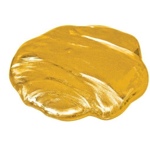 Schylling Lava Metal Ooze Metallic Slime Guld1
