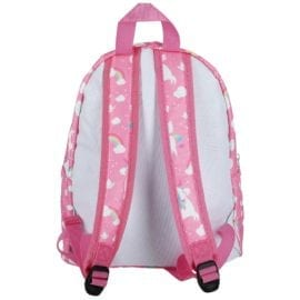 112636-3 Sass & Belle Ryggsäck Rainbow Unicorn Backpack