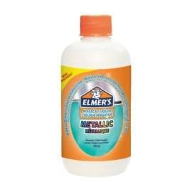 112690 Elmer's Metallic Aktivator 255 ml Till PVA Lim För Slime