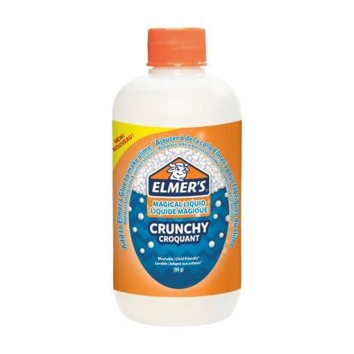 112692 Elmer's Crunchy Aktivator 255 ml Till PVA Lim För Slime