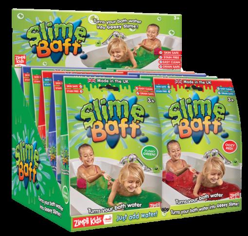 112700 Zimpli Kidz Slime Baff 150 Gram