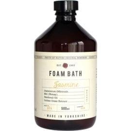 112734 Fikkerts Badskum Jasmin Fruits of Nature Foam Bath 500 ml