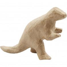 112770-4 Papier-Maché Dinosaurie T-Rex