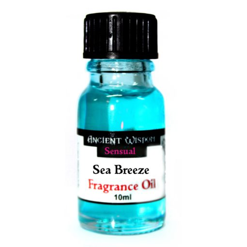 111712-37 10ml Sea Breeze Fragrance Oil