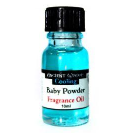 111712-38 10ml Baby Powder Fragrance Oil