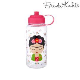 112812 Sass & Belle Vattenflaska Frida Kahlo 1 Liter