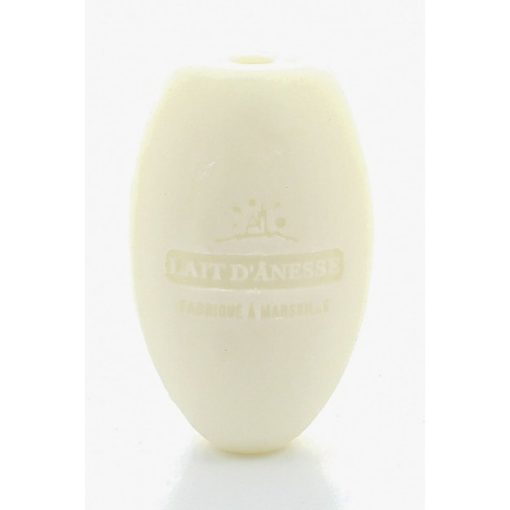 112857-1 Savon de Marseille Reptvål Äkta Fransk Naturtvål Åsnemjölk