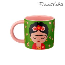 112873 Sass & Belle Mugg Frida Kahlo