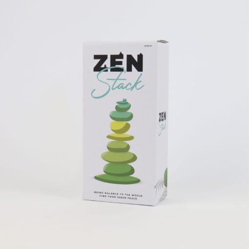 112892-2 Gift Republic Stapla Stenar Meditation Zen Stack1