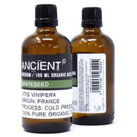 112902-2 Ancient Wisdom Basoljor för DIY & Aromaterapi 100 ml