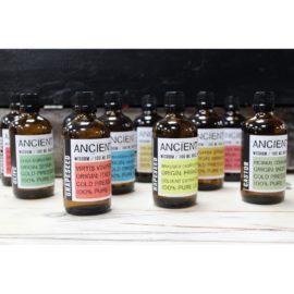 112902 Ancient Wisdom Basoljor för DIY & Aromaterapi 100 ml