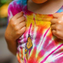 Batik & Textilfärg