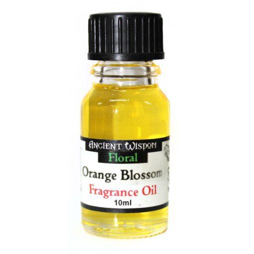 111712-41 Ancient Wisdom Doftolja för DIY & Aromaterapi 10 ml