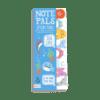 112988 OOLY Indexflikar Note Pals Sticky Tabs - Sea Life