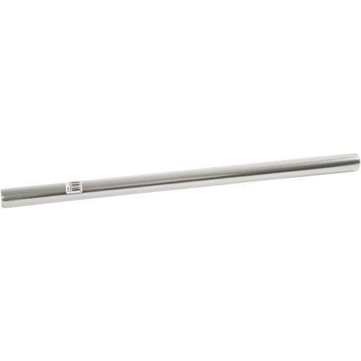 112997-2 Cellofan på Rulle Transparent Folie 70 cm, 10 m