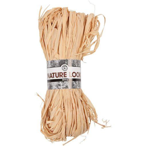 1129995-2 Naturbast till Uppbindning och Dekoration 50 g