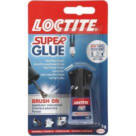 113000-1 Loctite Superlim Super Brush-on Sekundlim, 5 g, 1 St
